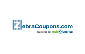 Zebra Coupons