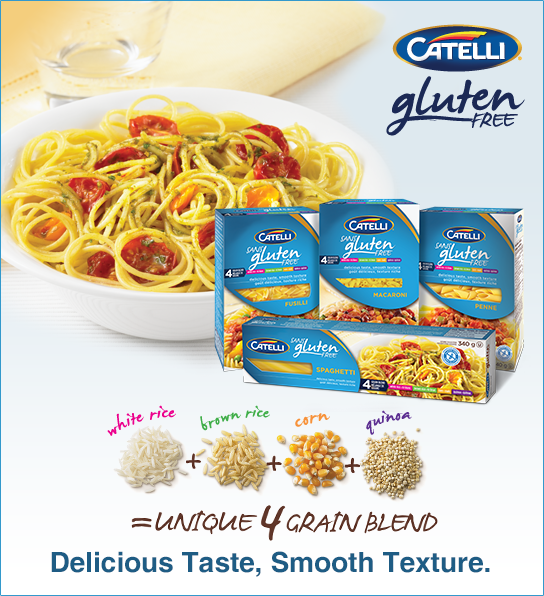 catelli_gluten left banner